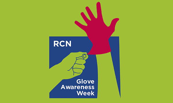 Glove awareness week