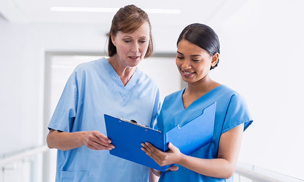 Developing effective nurse leadership skills