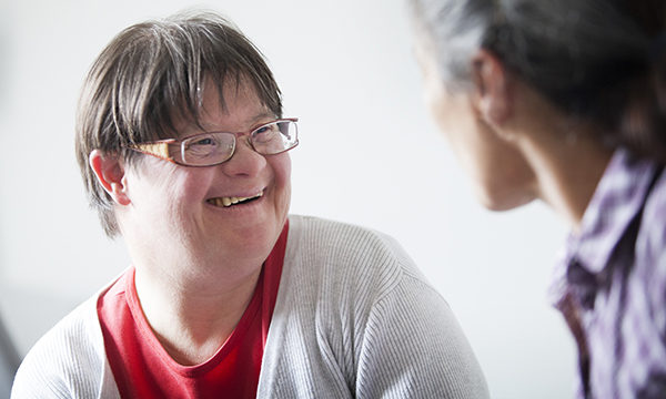 Positive behaviour support standards audit in an assessment and treatment unit for people with an intellectual disability