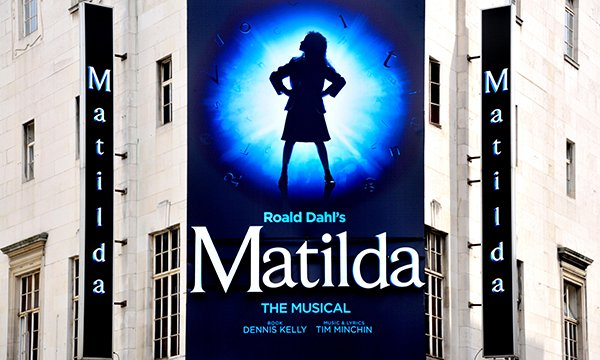 Matilda the Musical: the potential value of the arts in children's nursing education