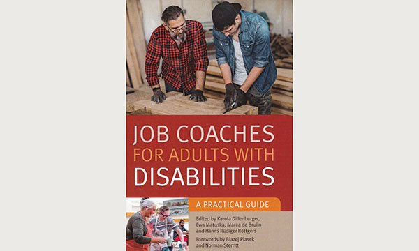 job coaches for adults with disabilities