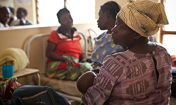 Validity of a two-question tool in detecting antenatal depression in Malawi