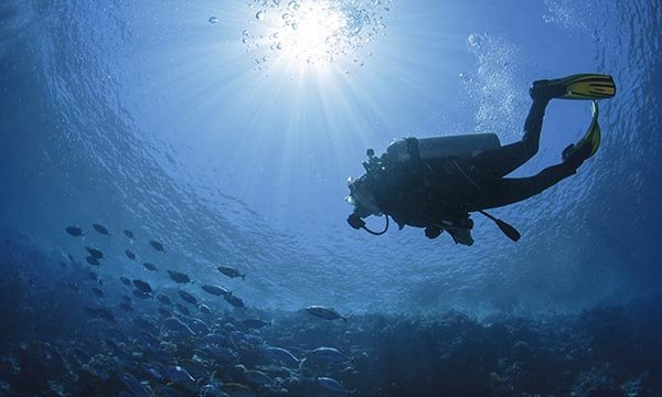 Decompression sickness: a guide for emergency nurses