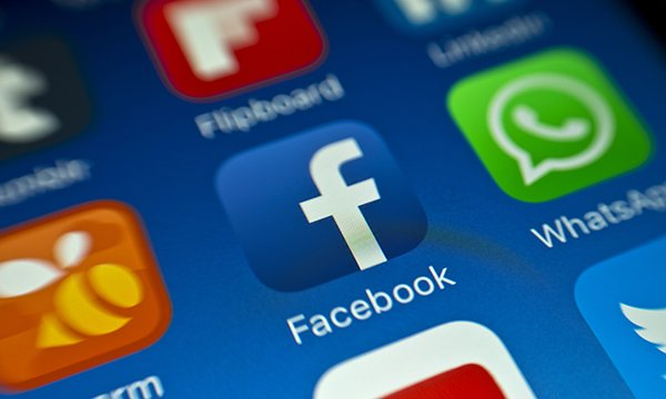 Is Facebook a viable recruitment tool?