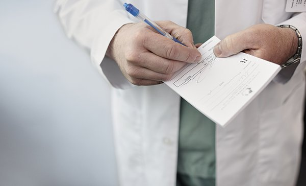 Exploring the common prescribing errors that occur in the emergency department