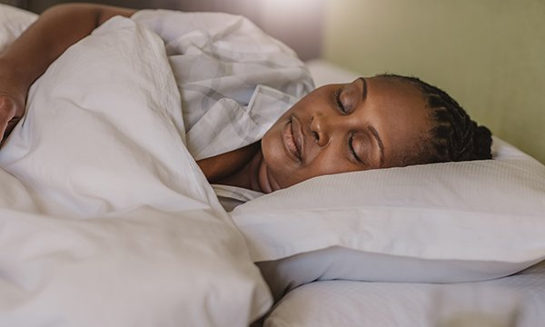 Evaluating sleep quality in patients with hypertension