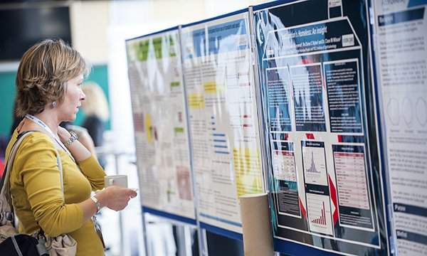How to develop and present a conference poster