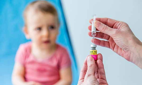 Managing childhood vaccination clinics during COVID-19: risks and solutions