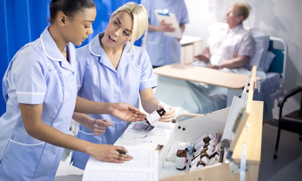 Understanding leadership for newly qualified nurses