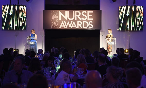 Nurse Awards 2018