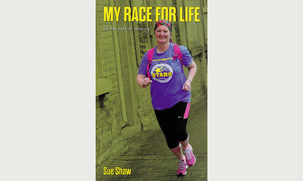 My Race for Life book cover