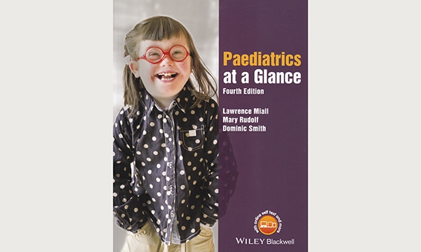 Paediatrics at a Glance