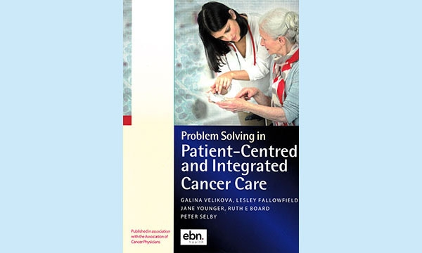 Problem Solving in Patient-Centred and Integrated Cancer Care cover