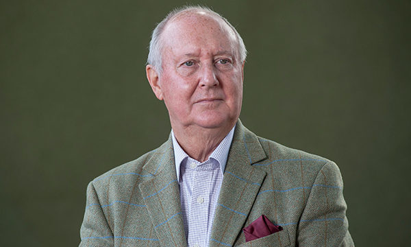 Sir Kenneth Calman