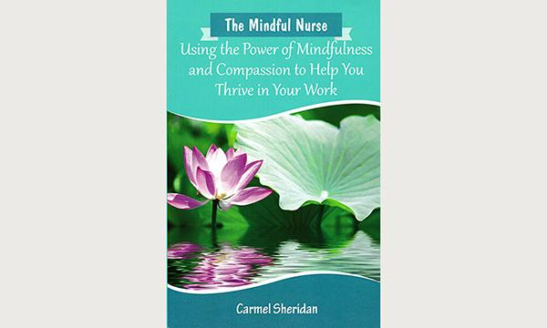 The Mindful Nurse book