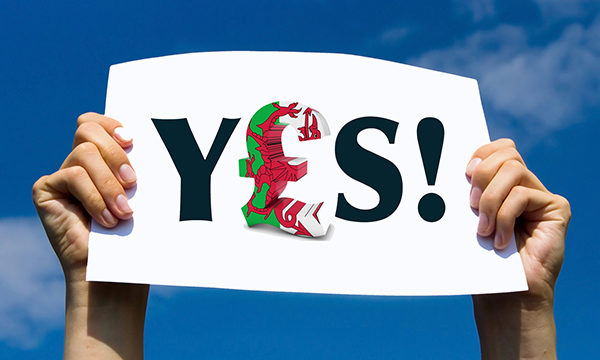 Yes to pay deal in Wales