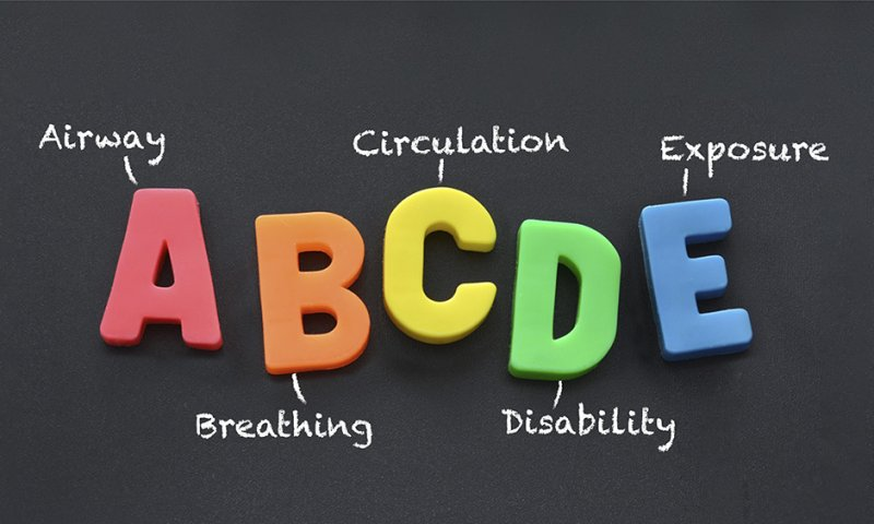 What is ABCDE and why is it important?