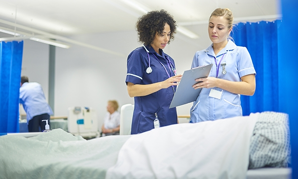 Supervision and assessment: the new Nursing and Midwifery Council standards