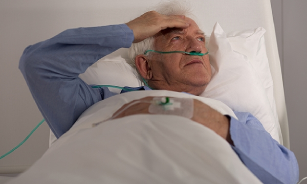 Assessment and management of older patients with delirium in acute settings