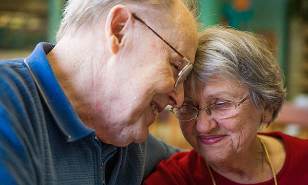 Sexuality and sexual intimacy in later life