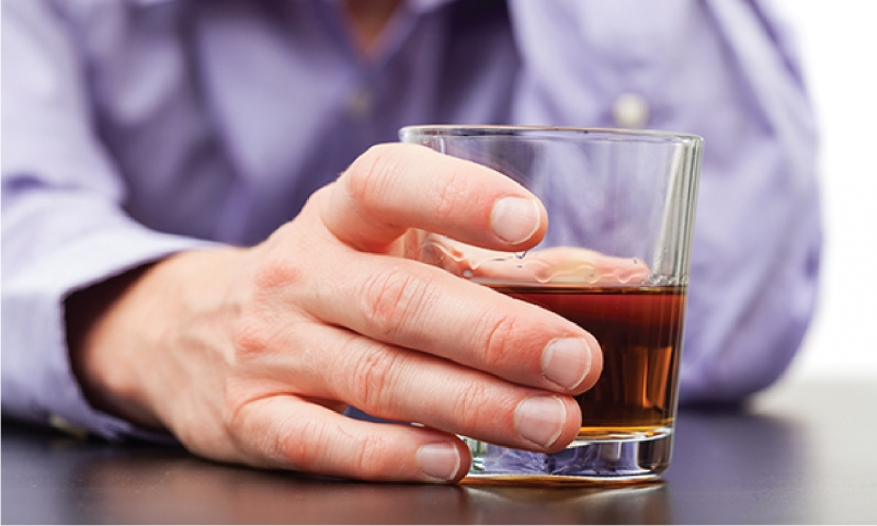 Role of nurses in alcohol screening and treatment interventions